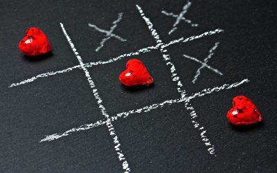 Dag van de scheiding: Kun je nog iets doen wanneer je relatie uit balans is geraakt