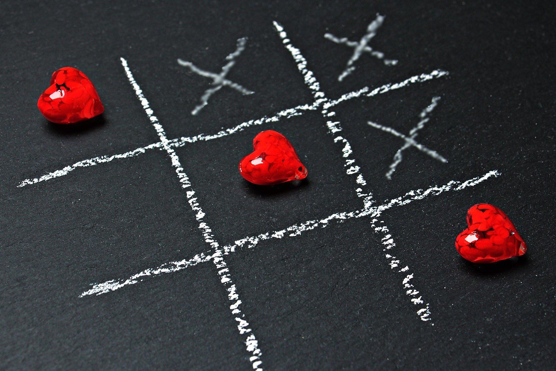 Het uur van de waarheid: de echtscheiding:  Kun je nog iets doen wanneer je relatie uit balans is geraakt